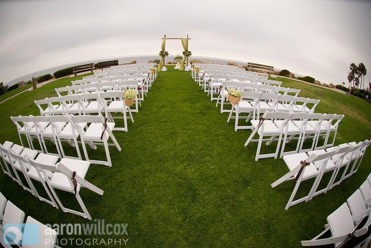 Public Beach Wedding California