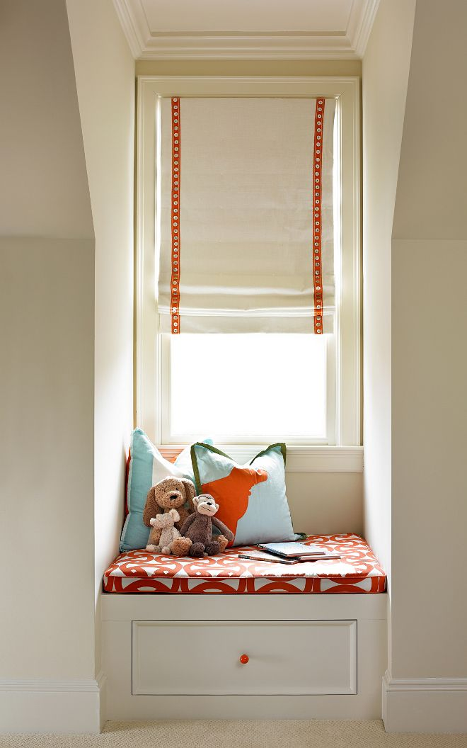25 best ideas about window seats with storage on