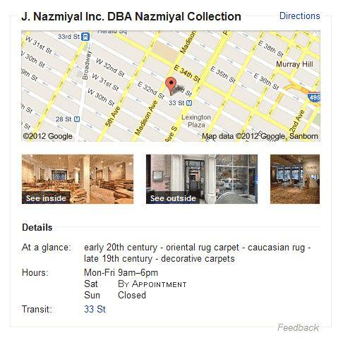 Map of Nazmiyal