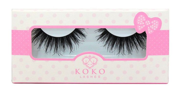 Shop KoKo Lashes Queen B at LadyMoss.com