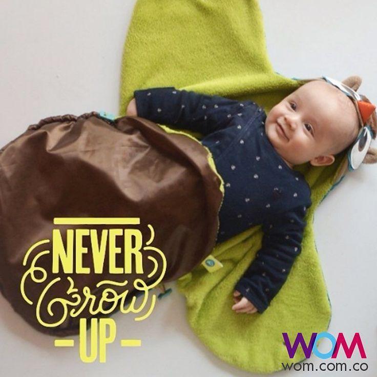 Te imaginas a tu bebé con este hermoso sleeping? Estará cómodo y lo cubrirás de los climas fríos  Cómpralos en la #tiendawom  wom.com.co o escríbenos   a nuestro WhatsApp 3146589987 y te lo enviamos a tu casa  #sleeping #comodidad #maternidad #bebe