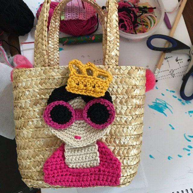 200 Adorable Crochet Applique Patterns | The Crochet Crowd | 640x640