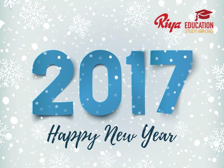 Riya Education wishes everyone a HAPPY NEW YEAR !!!!