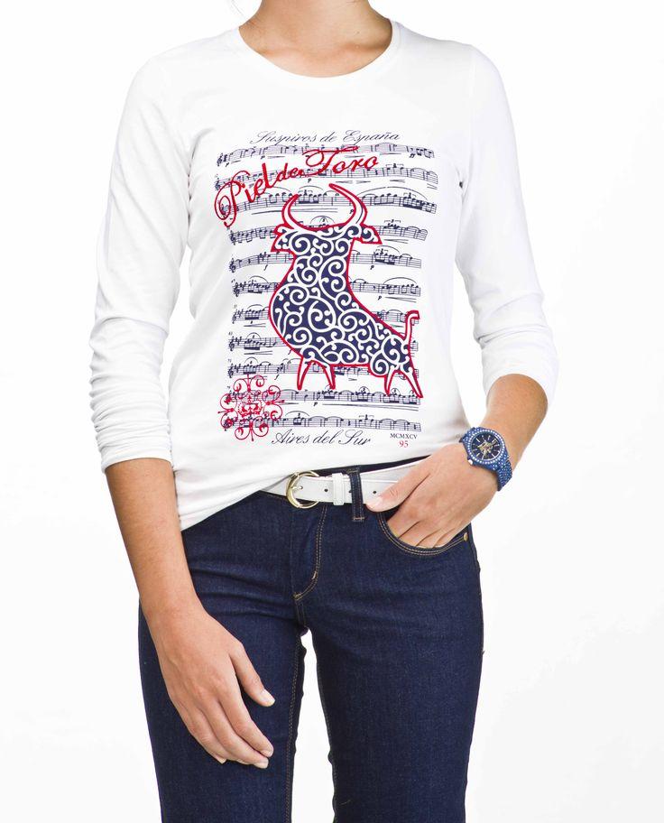 Acércate a la moda que mejor suena http://www.pieldetoro.com/