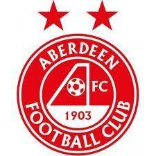Aberdeen Football Club - Scotland