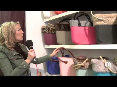 "VIDEO - Fullspot products - Los ""O BAG"" de Bendita Pasión"