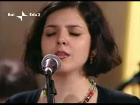 Sepideh Raissadat. Salmo121