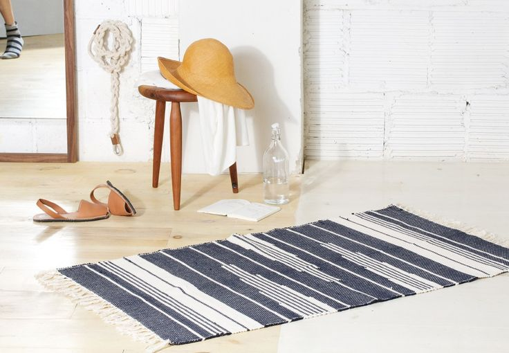 JOINERY - Artisan Woven Rugs - 2.5' x 5' | $98