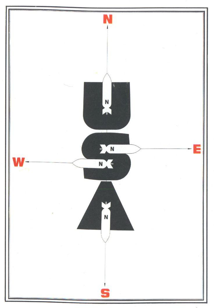 Cold War Soviet Poster 2024915140