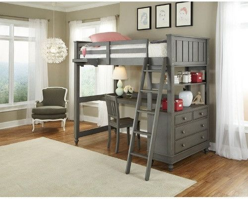lake house collection loft bed set on sale every day at hayneedle shop our collection