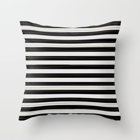 Black stripes https://society6.com/product/lpiz_pillow#25=193&18=126