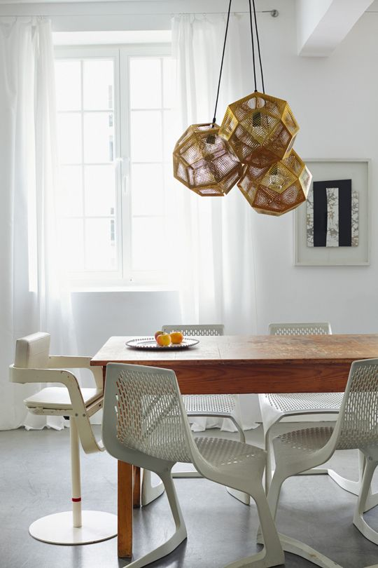768 Best Dining Spaces Images On Pinterest  Home Dining Room And New Dining Room In German Inspiration Design