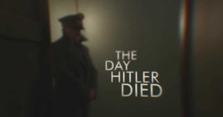 The Day Hitler Died (2016) | Documentary Film - Cosmos Documentaries | Watch Documentary Films Online