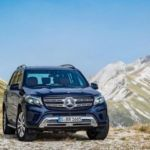 LAUNCHED: Mercedes-Benz GLS SUV price starts at INR 80.40 lacs