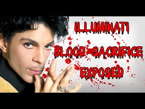 The Illuminati's Secret Celebrity Murder and Cloning ...