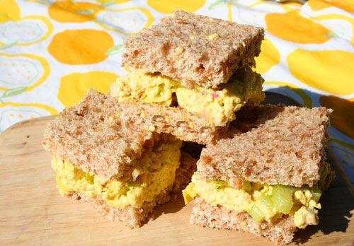 ... Vegan Picnic on Pinterest   Potato salad, Picnics and Couscous salad