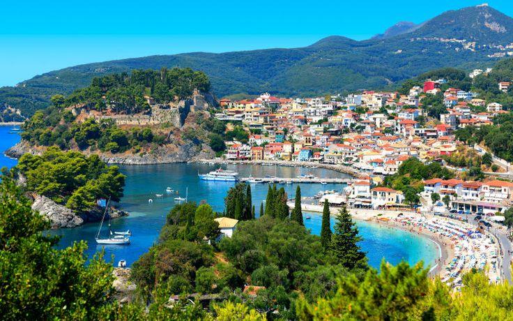 PARGA _Greece