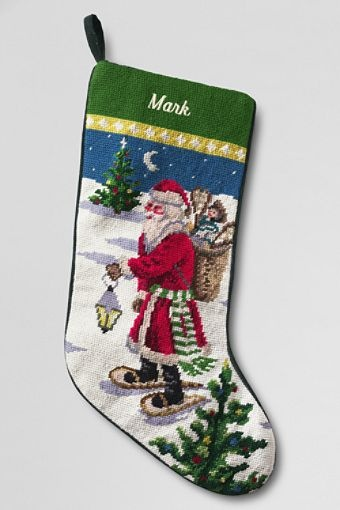 1000 images about needlepoint stockings on pinterest for Charles craft christmas stockings