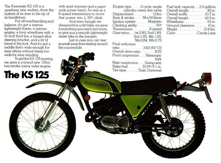 Kawasaki Klx Owners Manual