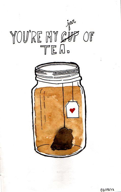 tea and mason jars. <3: Sweettea, Teas Time, Quotes, Art, Southern Girls, Cups Of Teas, Sweet Teas, Things, Mason Jars