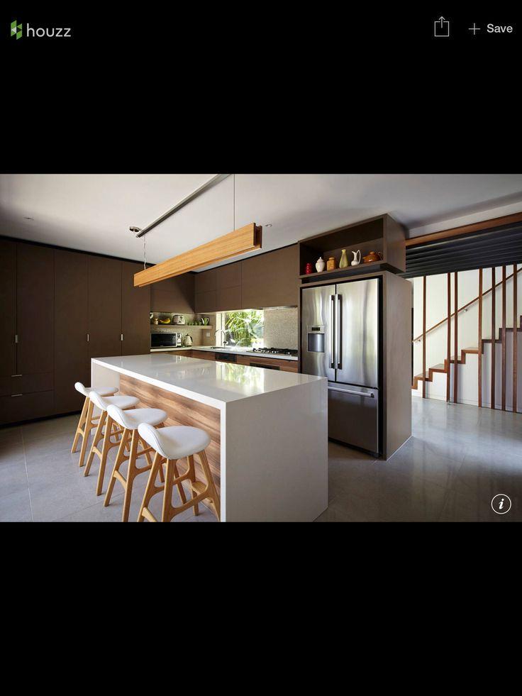 111 besten Kitchen Bilder auf Pinterest   Küchenweiß, Küchen modern ...