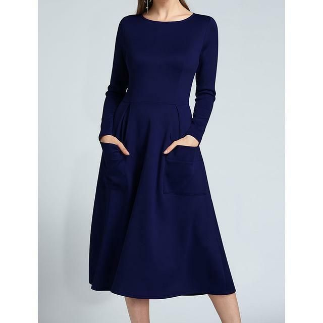 Loose style dress Dress for everyday Loose cotton dress Casual beige dress Casual office dress Dress of many colors