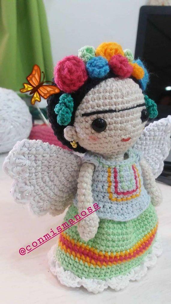 2388 best amigurumi images on Pinterest | Crocheting, Breien and ...