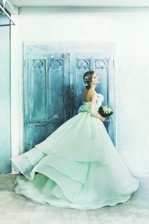 wedding dress|ウェディングドレス