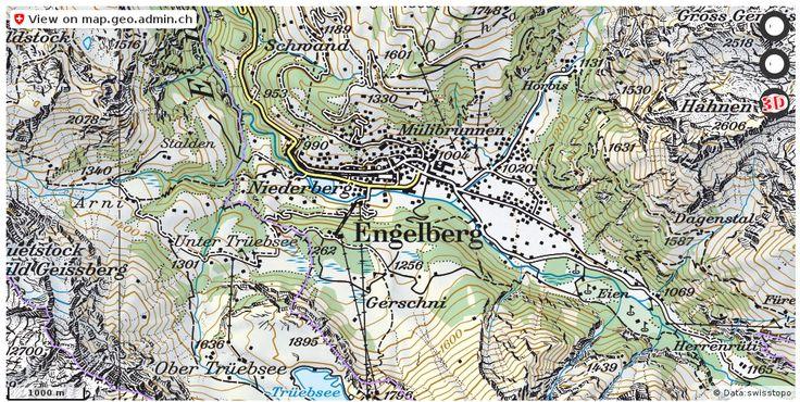 Engelberg OW Grenze Gemeinde download http://ift.tt/2hq6rer #geodaten #GeoSpatial