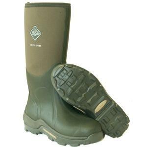 Muck Boots Arctic Sport wellies