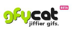 Con la utilidad de #Gfycat en la Web convierte gifs animados en vídeos #HTML5 http://gfycat.com/