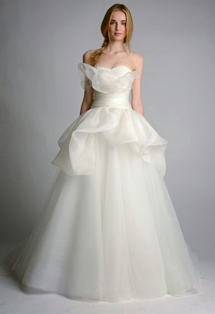 54 best wedding dress ideas images on pinterest short for Wedding dress resale online