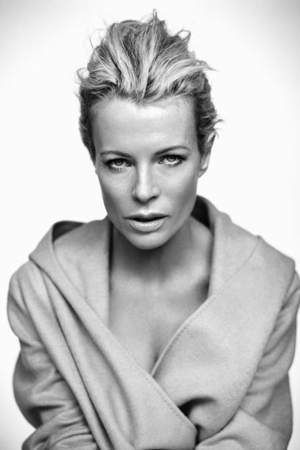 I'm not a real social person - I'm shy - and a lot of the business is just social. ~ Kim Basinger ~