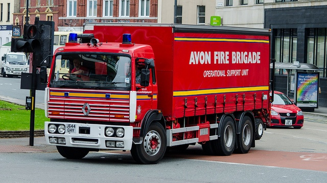17 Best Images About Fire Fighting On Pinterest Mercedes