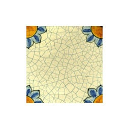 Handpainted Old World Tile Collection.Mediterranean style. Kitchen tile. San Diego. Contact us at mexicanarttile.com   (877) 817 8851