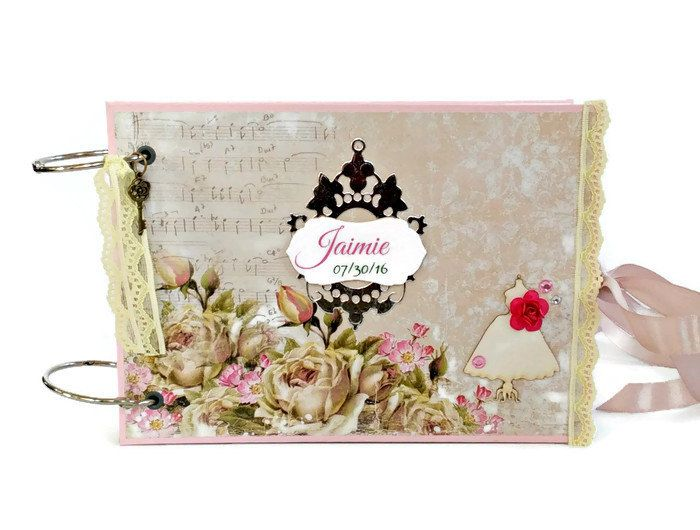 Wedding Shower Gifts For Her: Best 25+ Bridal Shower Scrapbook Ideas On Pinterest