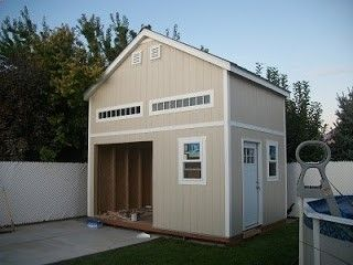 Upper Valley Shed Builders: Build A Shed Legally Without A Permit Storing  As Much As