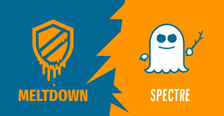 Meltdown and Spectre CPU Flaws Affect Intel, ARM, AMD Processors  ||  Researchers disclosed two kernel side-channel attacks, Meltdown and Spectre, which allow attackers to steal sensitive data from the kernel memory and affect AMD, ARM, and Intel processors. https://thehackernews.com/2018/01/meltdown-spectre-vulnerability.html?utm_campaign=crowdfire&utm_content=crowdfire&utm_medium=social&utm_source=pinterest