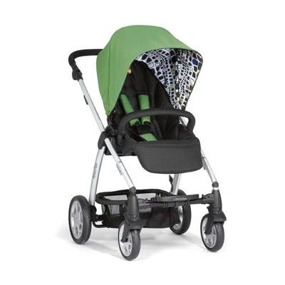 Looking at 'Mamas & Papas Mamas&Papas Sola Stroller in Fern -  on SHOP.CA $313.21