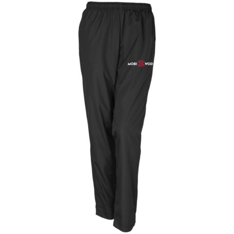Personalized Ladies Warm-Up Track Pant