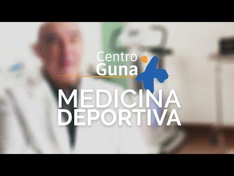 Angel Lopez de Lacalle - Equipo de Profesionales Medicina Deportiva - YouTube