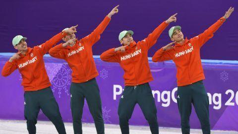 BURJÁN Csaba; LIU Shaoang; KNOCH Viktor; LIU Shaolin Sándor