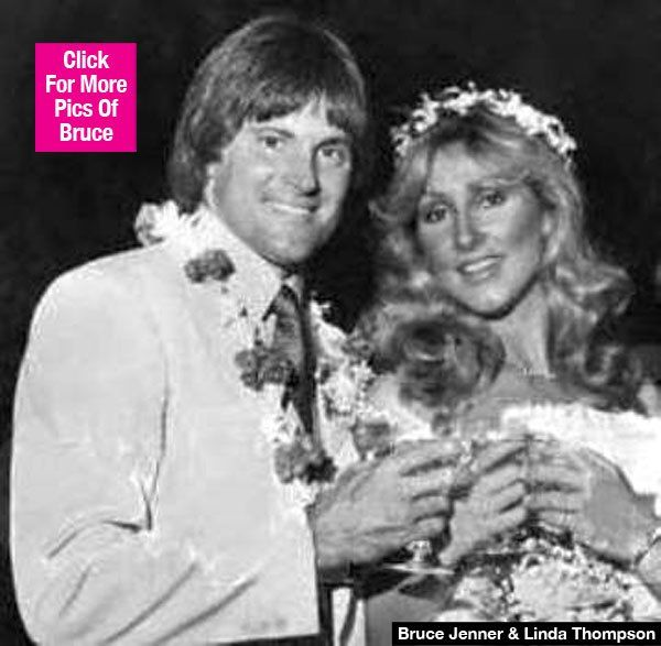 Linda Thompson On Bruce Jenner's Gender Issues: She Wouldn't Have Married Him