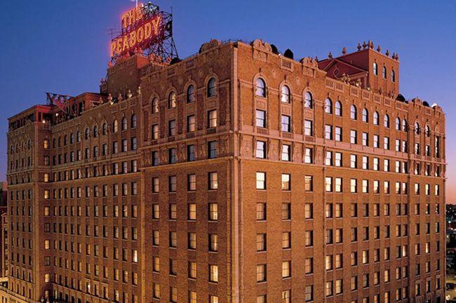 hotels near 149 union ave memphis tn 38103