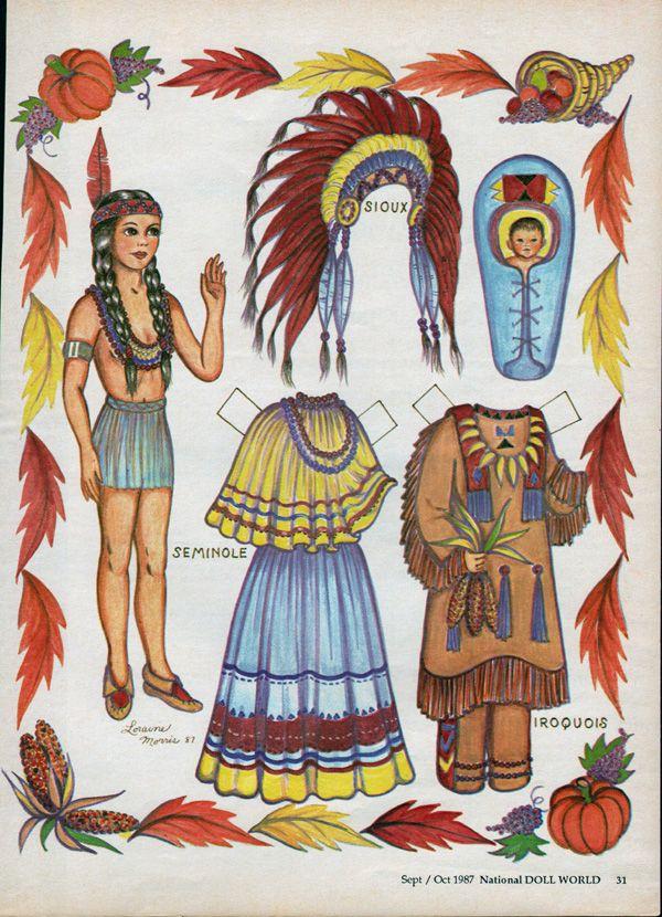 Native american indians essay