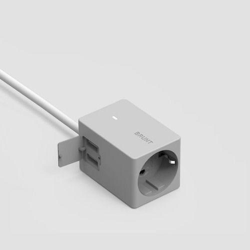 Brunt Cord — USB Multi-Outlet (2016)