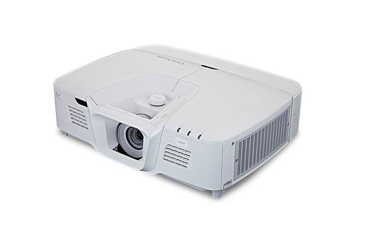 ViewSonic renueva proyectores profesionales LightStream® Pro8