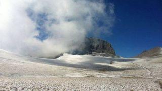 Planet Stars: Καλό χειμώνα! Έπεσαν τα πρώτα χιόνια στον Όλυμπο (...