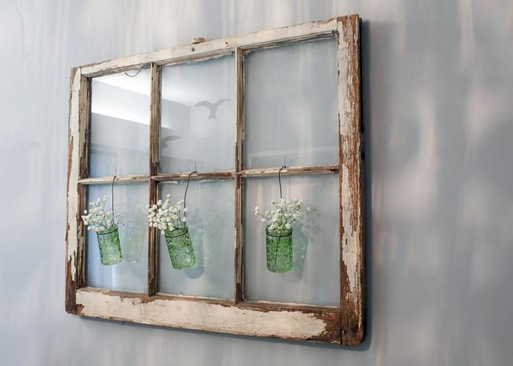 Window Pane Wall Decor best 25+ window pane decor ideas only on pinterest | repurposed