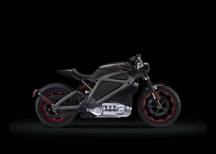 Harley-Davidson Electric Motorcycle Coming in 18 Months - Asphalt & Rubber